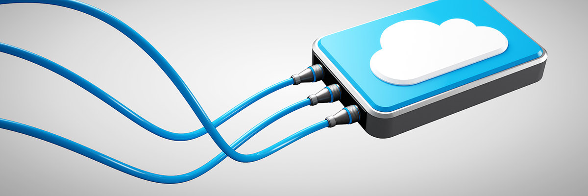 Cable internet and ways of data storage