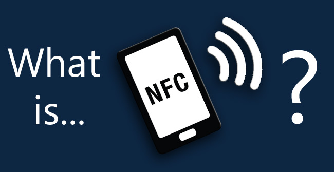 What is a NFC?