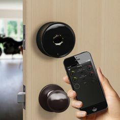 The gadget that turn your keys into smart cities