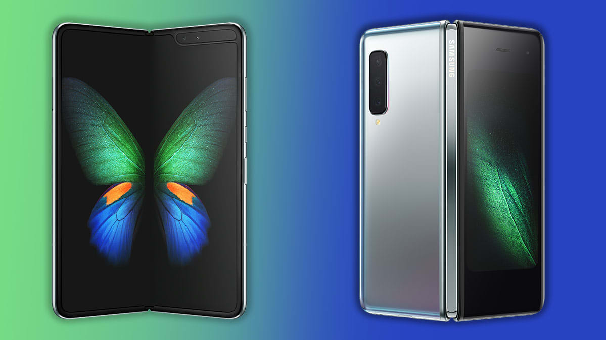 Foldable phones will increase market prices