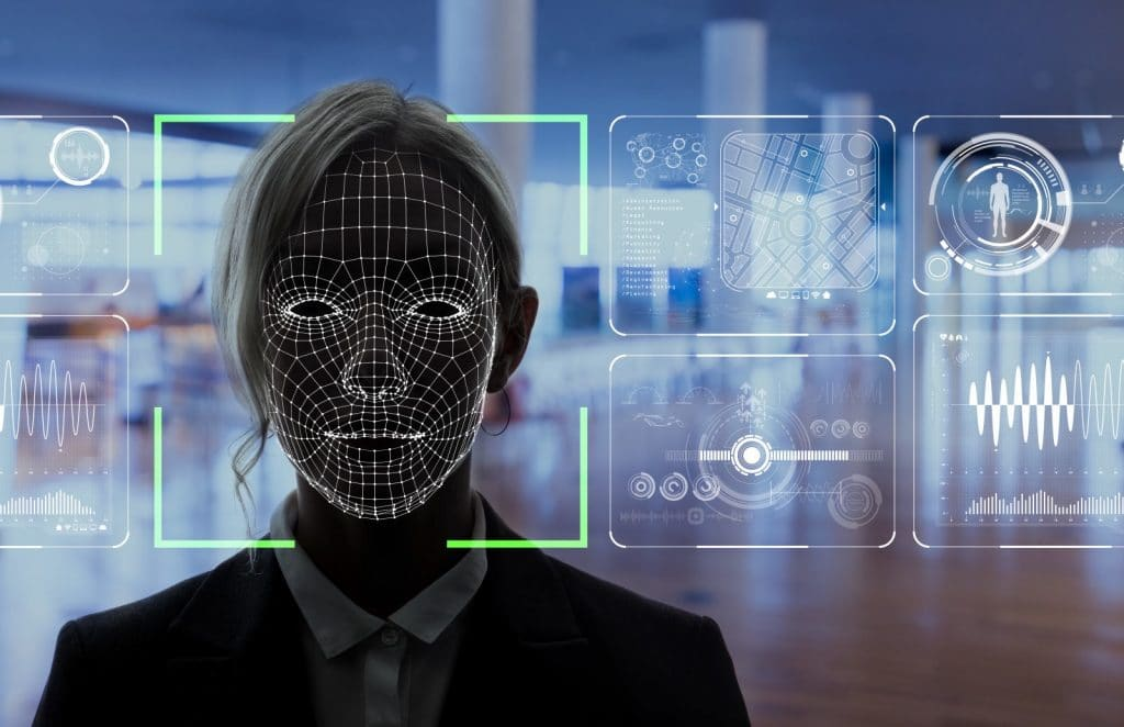 Is facial recognition technology a problem?
